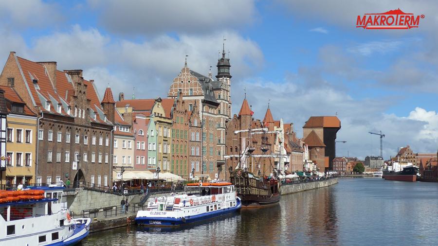 kominki Gdańsk