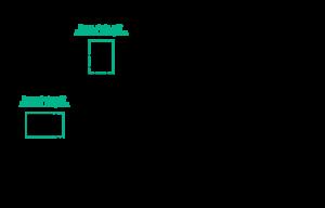 Ogrzewanie pompą ciepła split: kocioł na paliwo stałe UZ + bufor ciepła