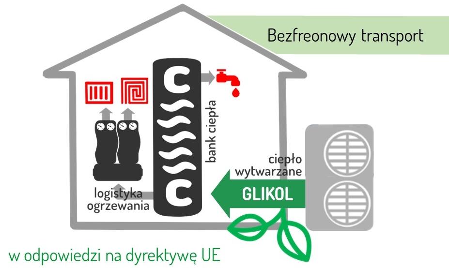 ekologia transmisji energii