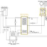 System ogrzewania Smart CO: kominek UZ + pompa ciepła split + kolektor słoneczny