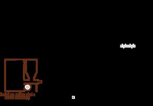 Instalacja grzewcza: piec na pellet i kocioł gazowy