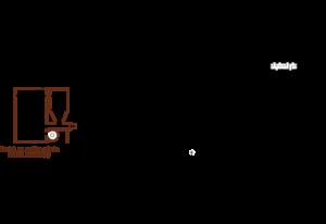 System grzewczy: piec na pellet i kominek w układzie otwartym